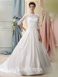 wedding dress with 217119 the gown collection