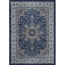blue rugs you u0027ll love wayfair