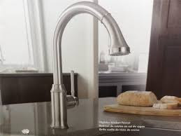 Hansgrohe Metro Kitchen Faucet by Hansgrohe Metro Higharc Kitchen Faucet Allegro E Gourmet 2spray