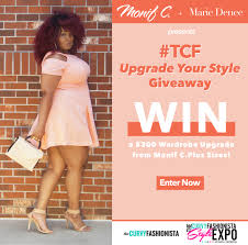 Magazine Sweepstakes M C Magazine Closed Enter To Win Tcf Upgrade Your Style