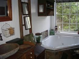 primitive bathroom ideas osirix interior impressive primitive bathroom ideas antiques the master