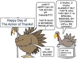 the argentine post archive happy thanksgiving to all