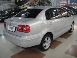 volkswagen polo sedan 1 6 mi 8v total flex 4p manual 2006 2007