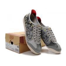 2014 asics onitsuka tiger mexico 66 lauta mens shoes grey red