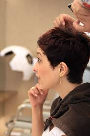 short hair over ears longer in back haircuts for really long hair hairstyle for women man