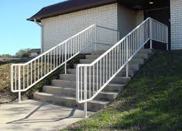 Handrails Handrails For Businesses Schools And Commercial Properties