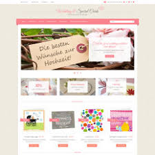special day cards magento theme 52299