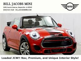 lexus of naperville service department new 2017 mini jcw convertibles john cooper works convertible in