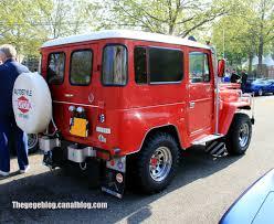 vintage toyota jeep toyota tous les messages sur toyota the gégé blog