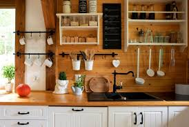 what to put on top of kitchen wall cabinets the top 40 kitchen wall decor ideas interior home and design