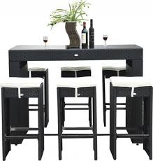 Dining Room Sets With Matching Bar Stools Dining Chairs And - Dining table sets with matching bar stools