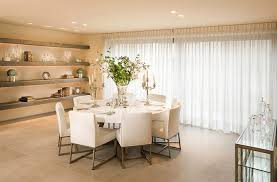 dining room dazzling round contemporary dining room sets