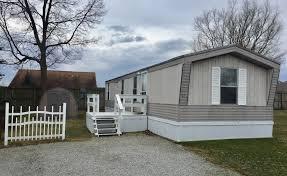 Two Bedroom Mobile Homes For Sale Lot 32 Mobile Home Villa 1993 Clayton 14 64 2 Bedroom 1 Bath