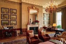 The Obamas Interior Designer White House Is NOT A Dump Daily - American house interior design