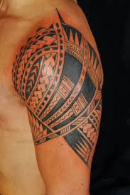 hawaiian tribal tattoos designs meaning designs and