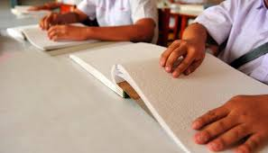 How Do Blind People Read Braille Bringing Blindness Awareness To The Sighted Classroom Wonderbaby Org