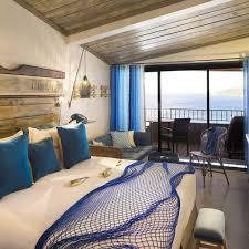 chambre mer u capu biancu nos chambres hotel avec vue mer en corse du sud