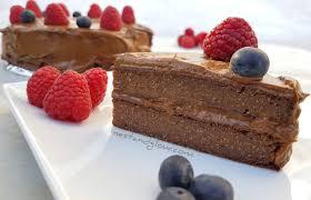 quinoa avocado chocolate fudge cake recipe gluten free vegan