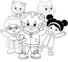 coloring page tigers tiger face coloring page radiorebelde info