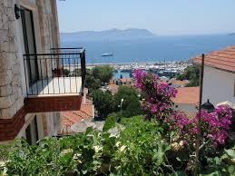 kaputas apart hotel kas turkey booking com