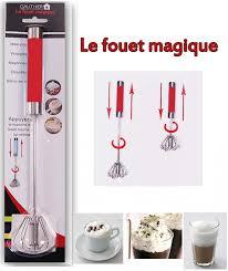 gauthier cuisine fouet magique inox gauthier cuisine pratique topkoo