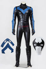 Nightwing Halloween Costume Young Justice Costume Ebay