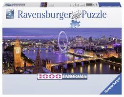 ravensburger at panorama puzzle 1000