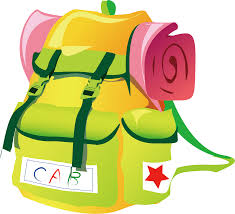 travel clipart images Clipart travel backpack png