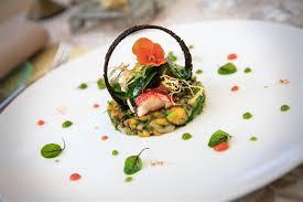reportage cuisine hotel restaurant la marande tourisme en bourgogne