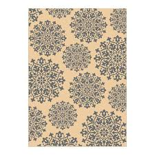 Sisal Outdoor Rugs 9 12 Indoor Outdoor Rug Printed Indoor Outdoor Rug Neutral Indoor