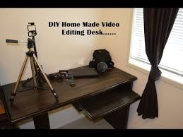 Diy Motorized Desk Editing Home Studio Diy Suche Office Within Desk