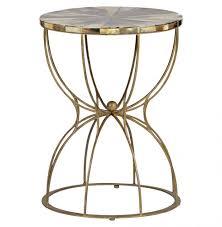 Quatrefoil Side Table Coffee Table Coffee Table Quatrefoil Gabrielle Hollywood Regency