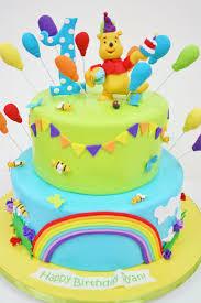winnie the pooh cakes birthday cakes nj winnie the pooh custom cakes sweet grace
