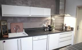 cuisine blanche mur kreativ quel carrelage pour cuisine blanche haus design