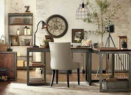 rustic home interior design ideas 49 awesome rustic home office designs ideas round decor