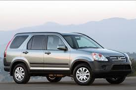 honda crv awd mpg 2006 honda cr v overview cars com