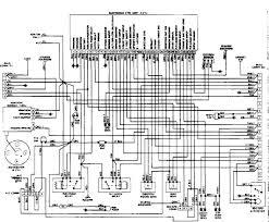 jeep tj wiring harness diagram dolgular com