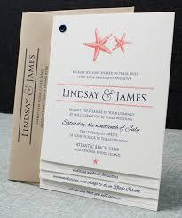 beachy wedding invitations 7 amazing wedding invitations bravobride