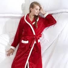robe de chambre capuche robe de chambre polaire femme capuche lepeignoir fr