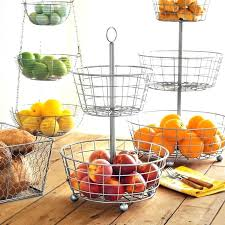 fruit basket stand fruit stand for kitchen and tiered fruit basket stand fruit stand