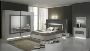 chambre chene blanchi chambre adulte complète contemporaine chêne blanchi blanche