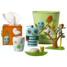 Target Bathroom Sets by Another Kids Bathroom Idea U003c3 Owl Bath Collection 15 00 I Want