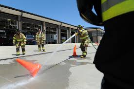 firefighter 1 study guide fire department brings the heat in firefighter combat challenge