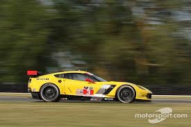 race to win corvette only race means corvette racing will go for overall win in tudor