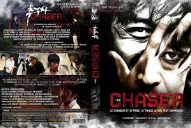 the chaser 2008 poster and dvd cover