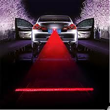 lexus rx 350 warning lights car styling laser fog warning lights case for lexus es250 rx350 330