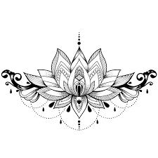 Lotus Chandelier Lotus Chandelier Lotus Chandelier Temporary Momentary Ink