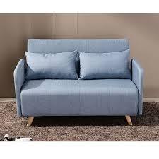 Foldable Loveseat 260327 1m Free Combination Home Multi Functional Sofa Foldable