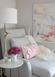 Gray And Pink Bedroom by Best 25 Pink Master Bedroom Ideas On Pinterest Bedroom Color