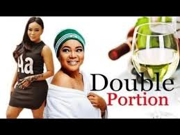 double portion 1 2017 nigerian movies brand new complete 2017